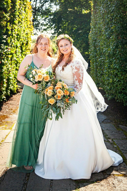 Moels Hall Wedding 146