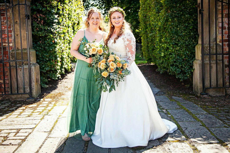 Moels Hall Wedding 147