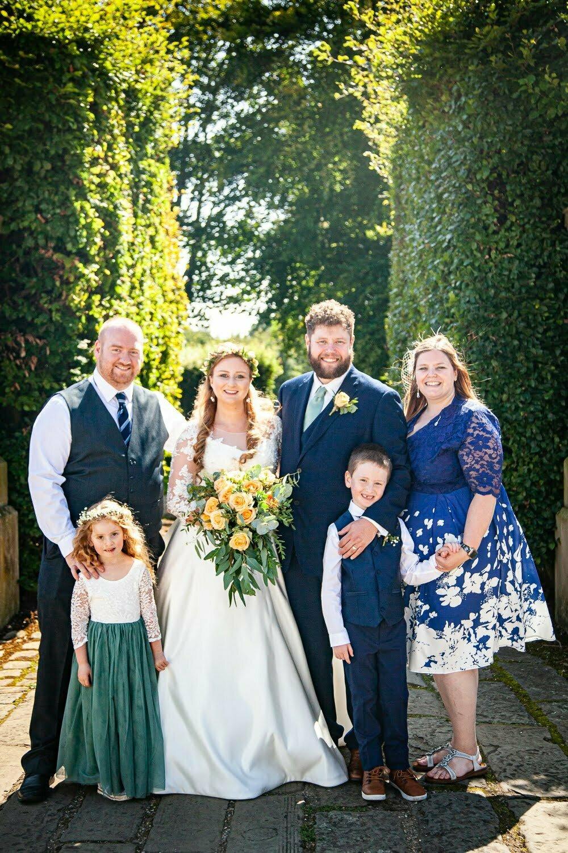 Moels Hall Wedding 152