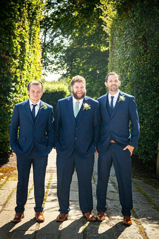 Moels Hall Wedding 153