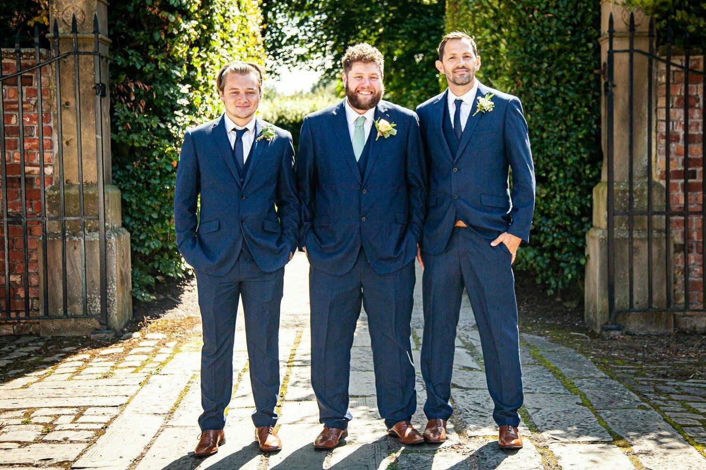 Moels Hall Wedding 154