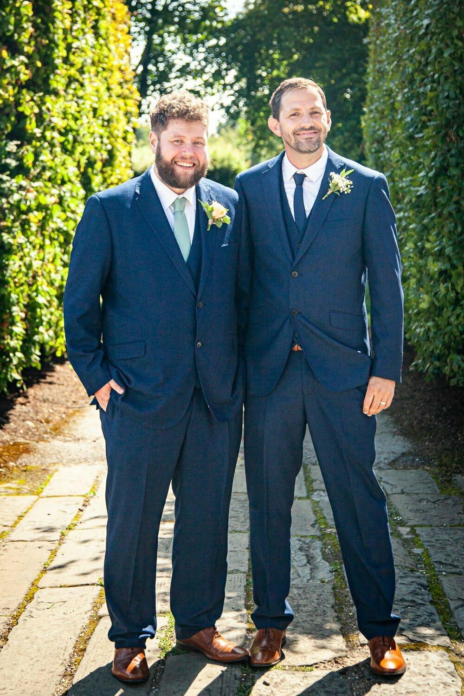 Moels Hall Wedding 155