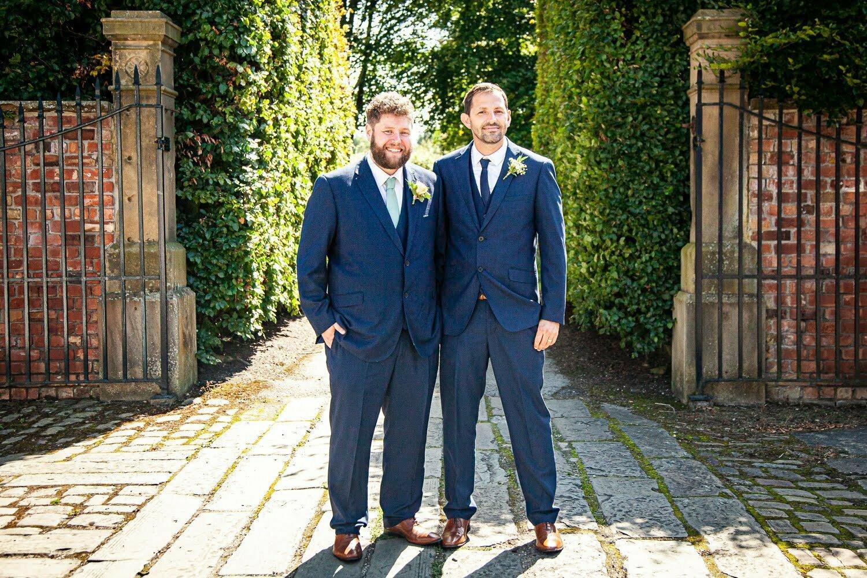Moels Hall Wedding 156