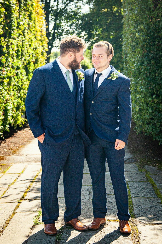 Moels Hall Wedding 157