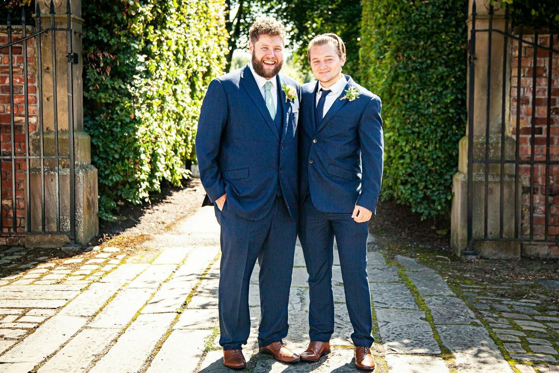 Moels Hall Wedding 158