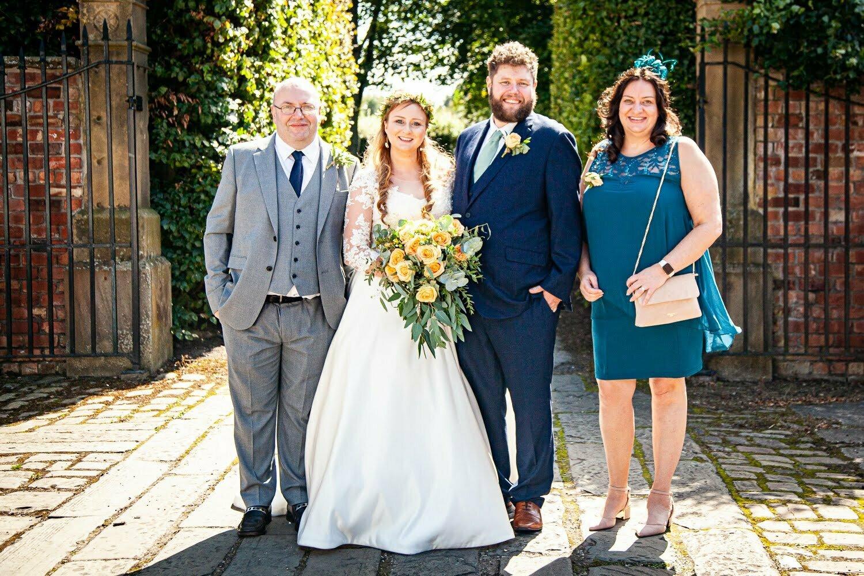 Moels Hall Wedding 159