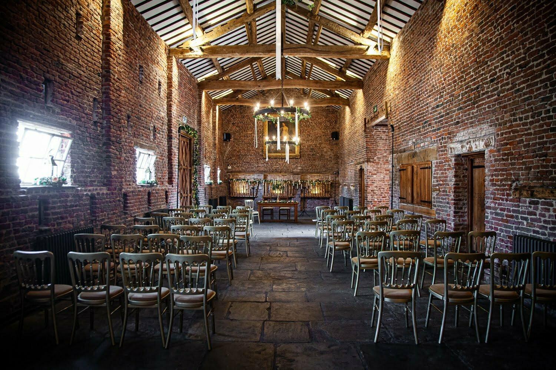 Moels Hall Wedding 16