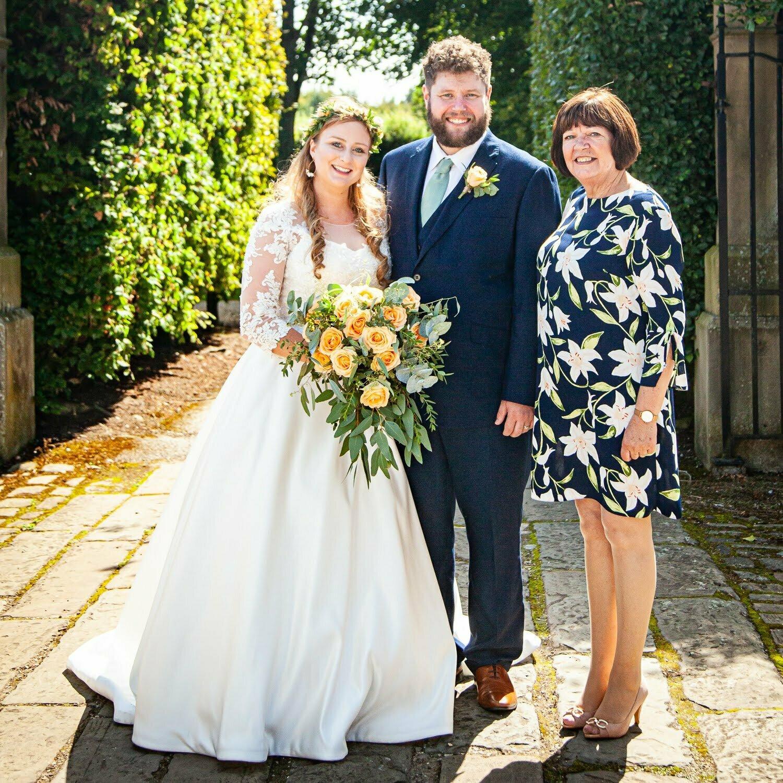 Moels Hall Wedding 165