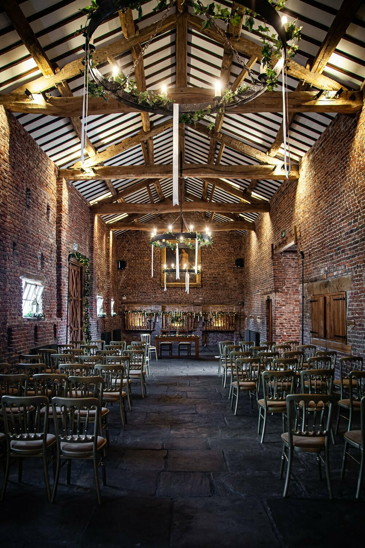 Moels Hall Wedding 17