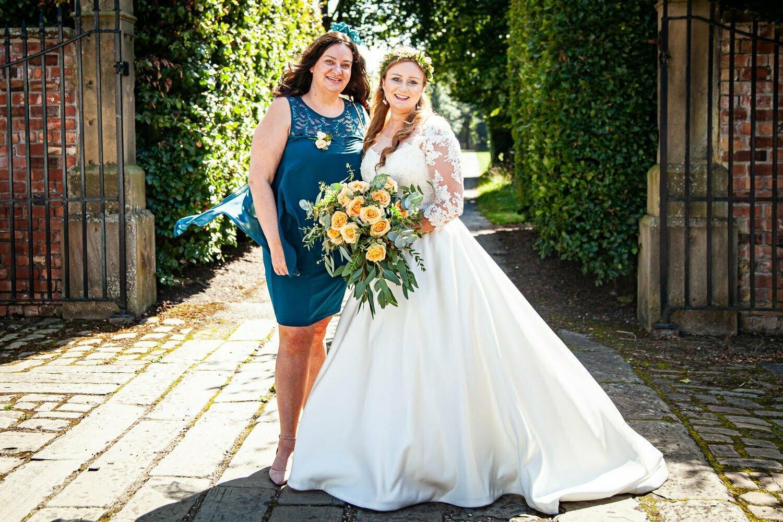 Moels Hall Wedding 170