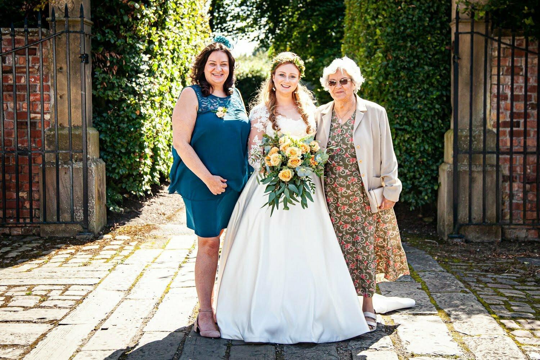 Moels Hall Wedding 172