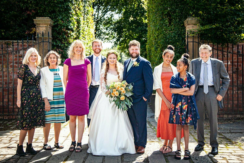 Moels Hall Wedding 175