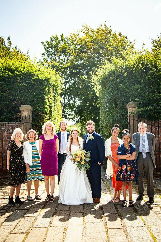 Moels Hall Wedding 176