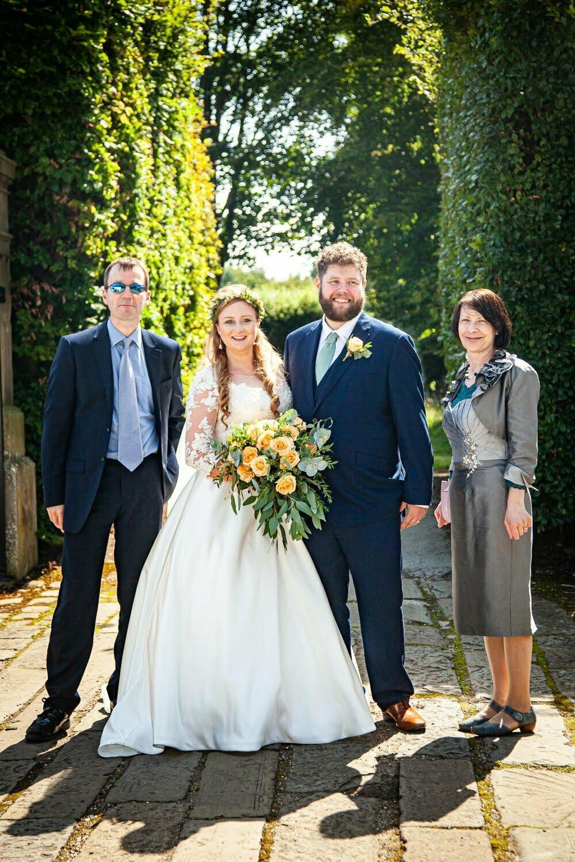 Moels Hall Wedding 177