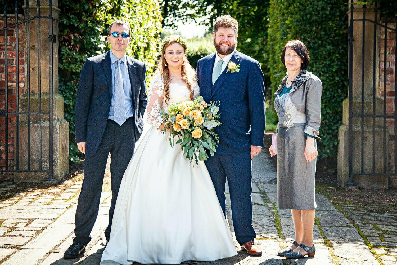Moels Hall Wedding 178