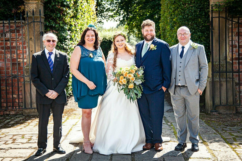 Moels Hall Wedding 179