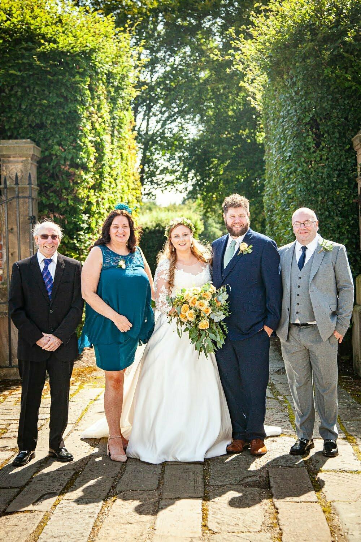 Moels Hall Wedding 180