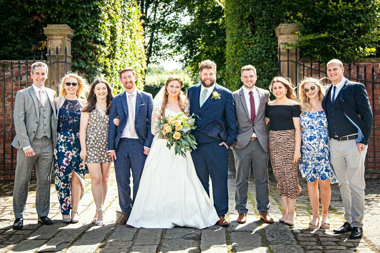 Moels Hall Wedding 187