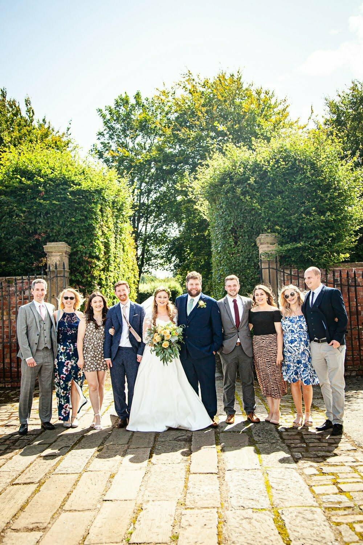 Moels Hall Wedding 188