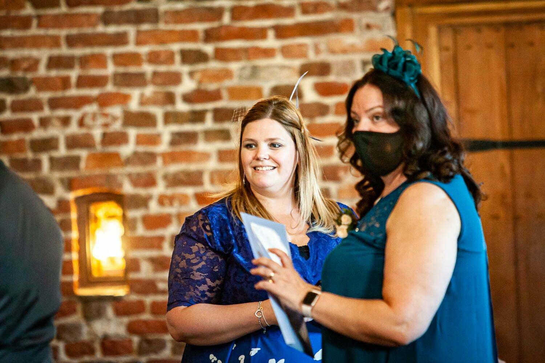 Moels Hall Wedding 19