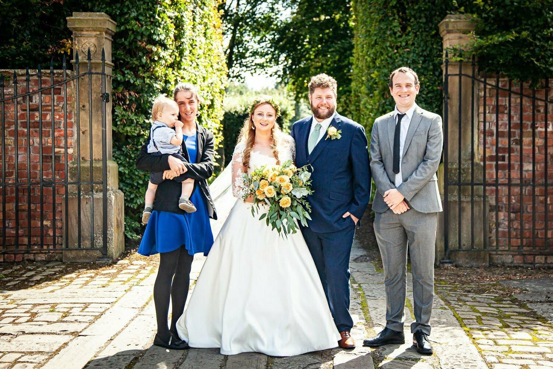 Moels Hall Wedding 190