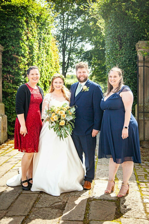 Moels Hall Wedding 192