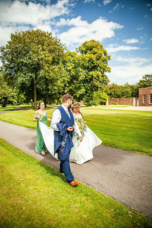 Moels Hall Wedding 214