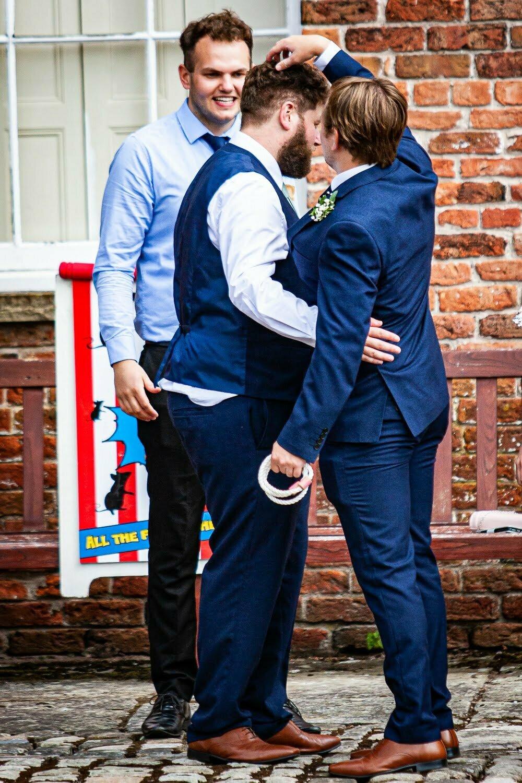 Moels Hall Wedding 239