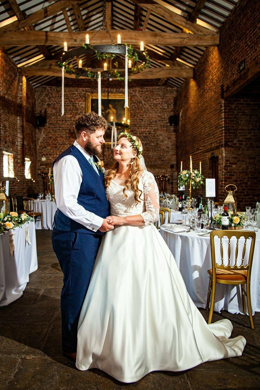 Moels Hall Wedding 268