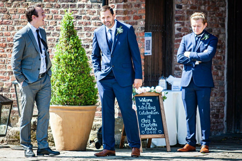 Moels Hall Wedding 27