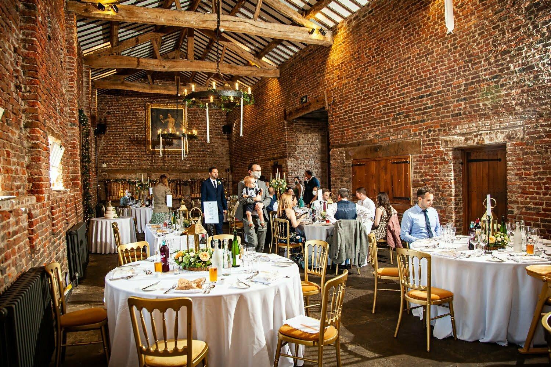 Moels Hall Wedding 272