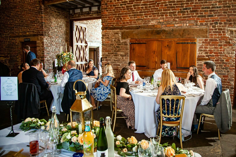 Moels Hall Wedding 277