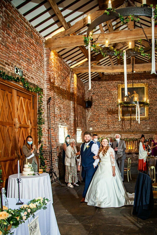 Moels Hall Wedding 288