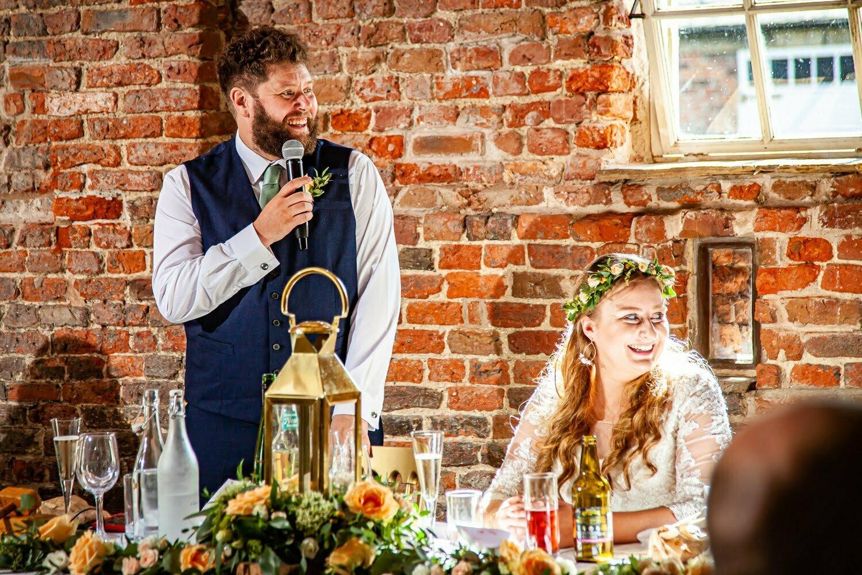 Moels Hall Wedding 302