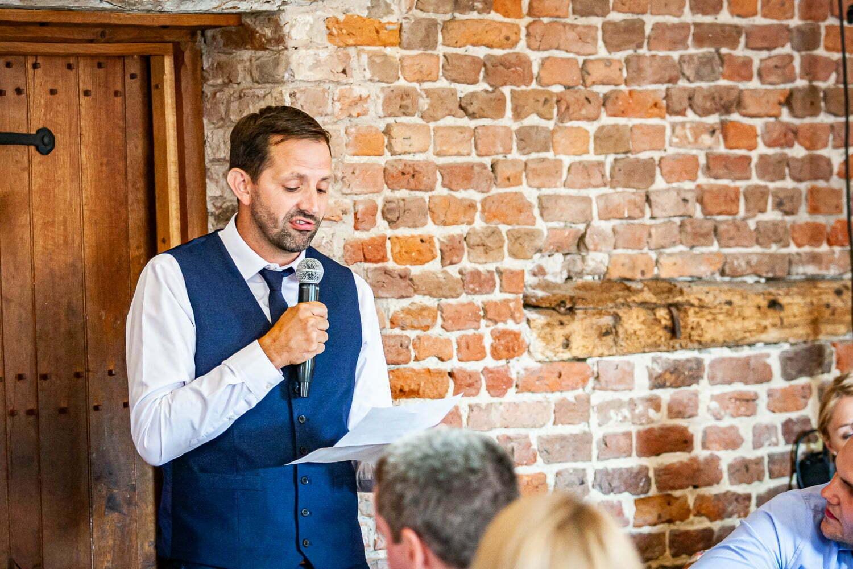 Moels Hall Wedding 342