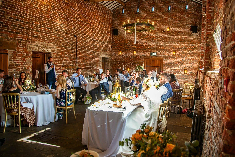 Moels Hall Wedding 346