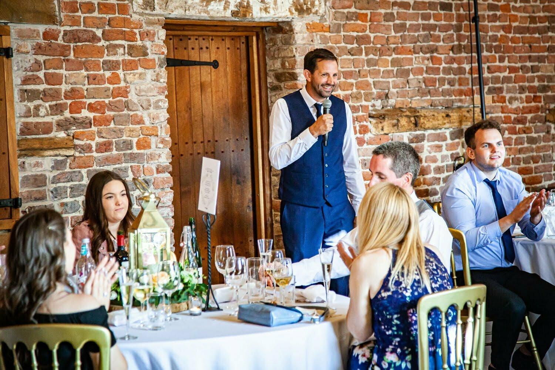 Moels Hall Wedding 347