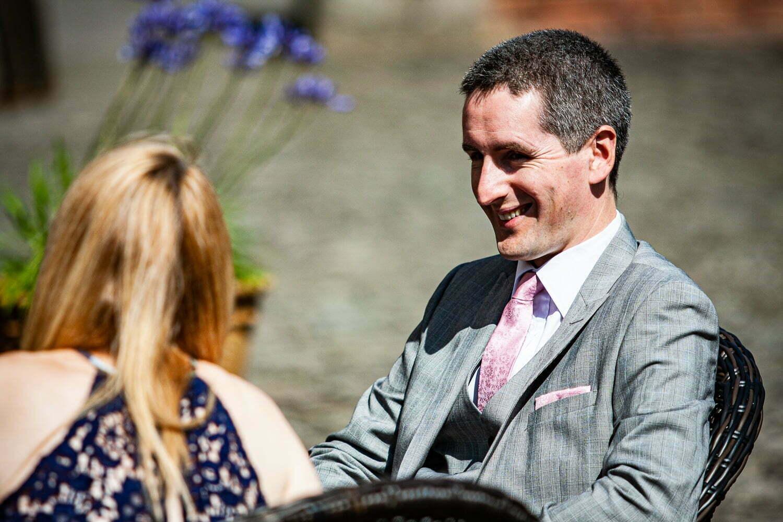 Moels Hall Wedding 35