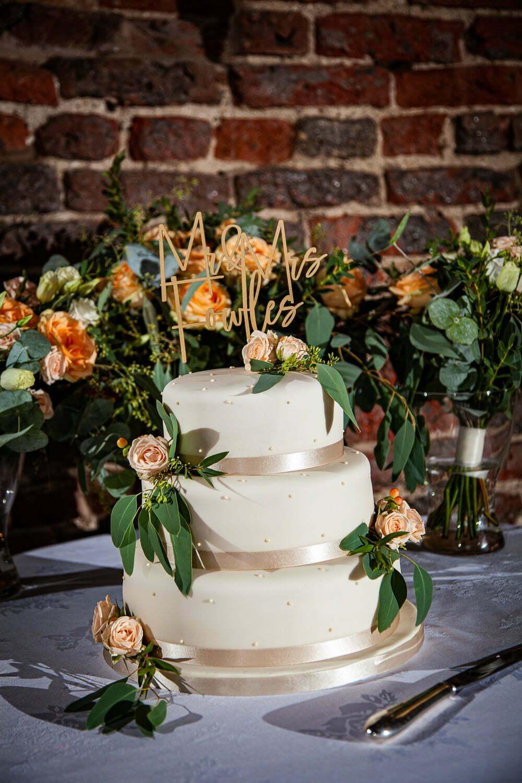 Moels Hall Wedding 399