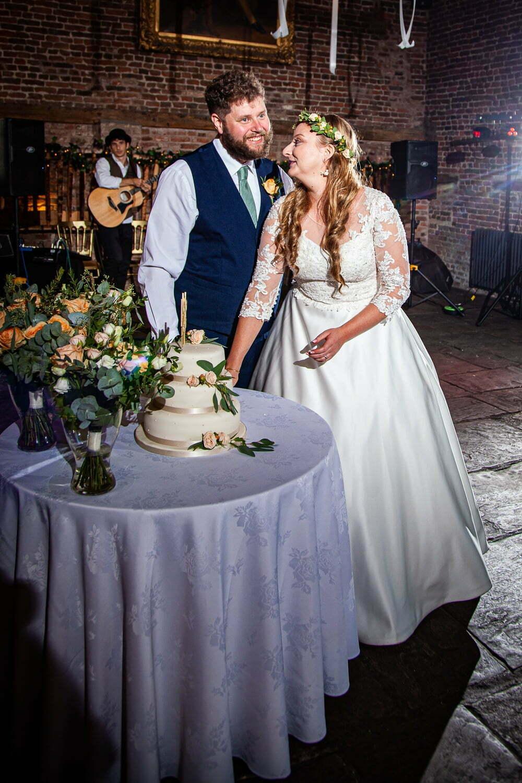 Moels Hall Wedding 404