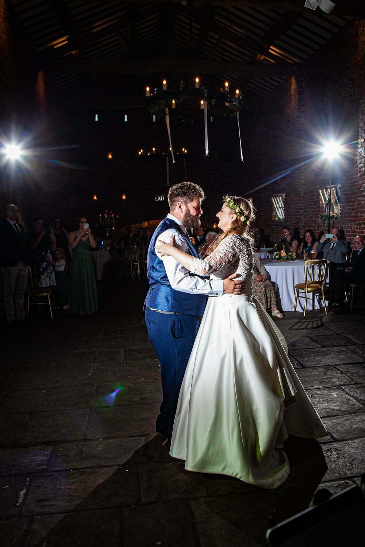 Moels Hall Wedding 407