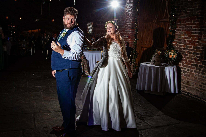 Moels Hall Wedding 410