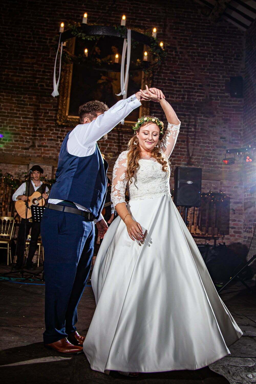 Moels Hall Wedding 416