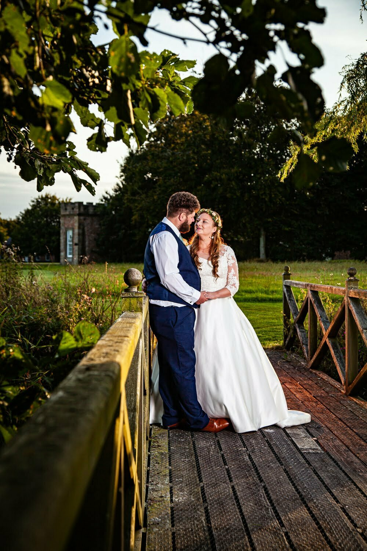 Moels Hall Wedding 422
