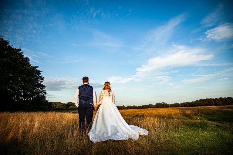Meols Hall Wedding – CC