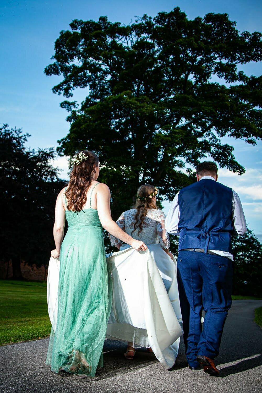 Moels Hall Wedding 432