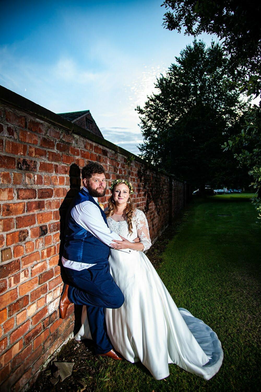 Moels Hall Wedding 433