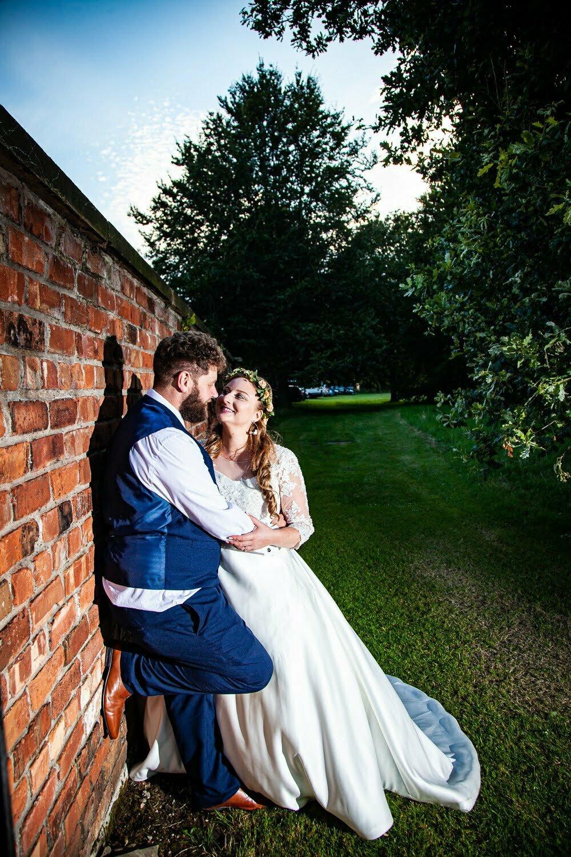 Moels Hall Wedding 436