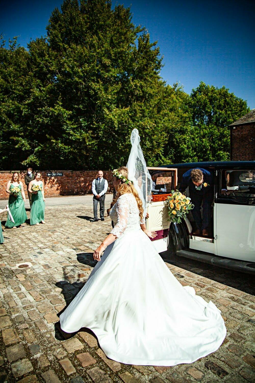 Moels Hall Wedding 45