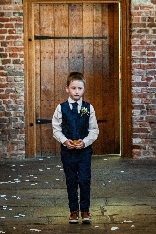 Moels Hall Wedding 48